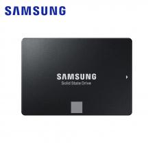 "Samsung 860 EVO 2.5"" SATA III SSD"