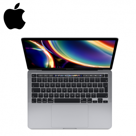 "Apple Macbook Pro MWP52ZP/A 13.3"" Touch Bar Laptop Space Grey ( i5 2.0GHz, 16GB, 1TB, Intel, MacOS )"