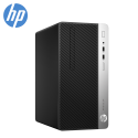 HP ProDesk 400 G6 Microtower PC - 7XJ53PA ( i5-9500, 4GB, 1TB, Intel, W10P )
