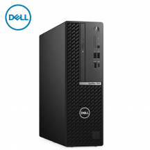 Dell OptiPlex 7080SFF-i7708G1TB-W10PRO Small Form Factor Desktop PC ( i7-10700, 8GB, 1TB, Intel, W10P )