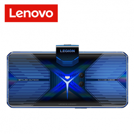Lenovo Legion Phone DUEL 5G 6.65'' FHD Gaming Phone ( Snapdragon 865, 12GB Ram, 256GB ROM )