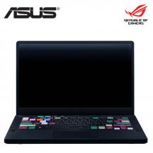 Asus Zephyrus G14 ( Acronym Edition ) GA401I-VCHA292T 14'' QHD Laptop ( Ryzen 9 4900HS, 32GB, 1TB SSD, RTX2060 6GB MAX-Q, W10 )