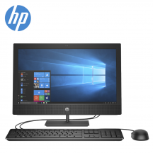 HP ProOne 400 G5-7XJ48PA 20'' All-in-One Desktop PC ( i5-9500, 4GB, 1TB, Intel, W10P )