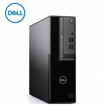 Dell OptiPlex 3080SFF-i5504G-W10PRO Small Form Factor Desktop PC ( i5-10500, 4GB, 1TB, Intel, W10P )