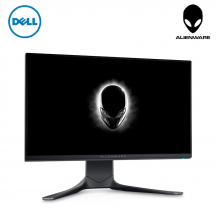 """Dell Alienware AW2521HF 24.5"""" FHD Gaming Monitor ( HDMI, DP, 3 Yrs Wrty )"""