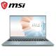 MSI Modern 14 B11SB-236 14'' FHD Laptop Bluestone ( i7-1165G7, 16GB, 512GB SSD, MX450 2GB, W10 )