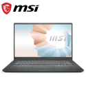 MSI Modern 15 A11SB-075 15.6'' FHD Laptop Carbon Grey ( i7-1165G7, 8GB, 512GB SSD, MX450 2GB, W10 )