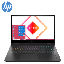 HP OMEN 15-ek0109TX 15.6'' FHD 144Hz Gaming Laptop ( i5-10300H, 8GB, 32GB+512GB SSD, GTX1650Ti 4GB, W10 )
