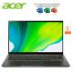 Acer Swift 5 SF514-55TA-55MW 14'' FHD Touch Laptop Mist Green ( i5-1135G7, 8GB, 512GB SSD, Iris Xe, W10, HS )