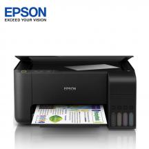 Epson EcoTank L3110 AIO Ink Tank Printer ( Print, Scan, Copy )
