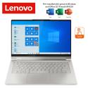 Lenovo Yoga 9i 14ITL5 82BG004EMJ 14'' FHD Touch Laptop Mica ( i7-1185G7, 16GB, 1TB SSD, Intel, W10, HS )