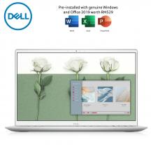 Dell Inspiron 15 5502 3585MX2G-W10 15.6'' FHD Laptop Silver ( i5-1135G7, 8GB, 512GB SSD, MX330 2GB, W10, HS )