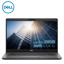 Dell Latitude L5300 i5268G-256GB-W10PRO 13.3'' Laptop Black ( i5-8265U, 8GB, 256GB SSD, Intel, W10P )