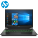 HP Pavilion Gaming 15-dk1062TX 15.6'' FHD 144Hz Laptop Shadow Black ( i5-10300H, 8GB, 512GB SSD, GTX1650 4GB, W10 )