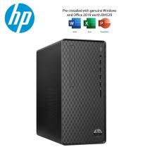 HP M01-F1071D Desktop PC ( i7-10700F, 4GB, 1TB+256GB SSD, GT1030 2GB, W10, HS )