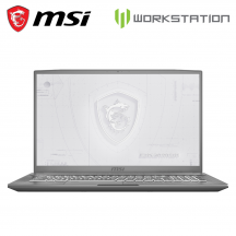 "MSI WF75 10TI-427 17.3"" FHD Mobile Workstation ( i7-10750H, 16GB, 512GB, T1000 4GB, W10P )"