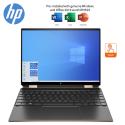 HP Spectre x360 14-ea0054TU 13.5'' WUXGA+ Touch Laptop Poseidon Blue ( i7-1165G7, 16GB, 1TB SSD, Intel, W10, HS )