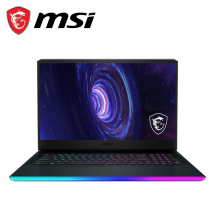MSI Raider GE76 10UG-297 17.3'' FHD 240Hz Gaming Laptop ( i7-10870H, 16GB, 1TB SSD, RTX3070 8GB, W10 )