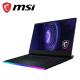 MSI Raider GE76 10UG-297 17.3'' FHD 240Hz Gaming Laptop ( i7-10870H, 8GB, 1TB SSD, RTX3070 8GB, W10 )