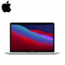 Apple MacBook Pro MYDA2ZP/A 13.3'' Touch Bar Laptop Silver ( Apple M1 chip, 8GB, 256GB, MacOS )