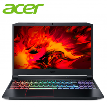 Acer Nitro 5 AN515-55-72X3 15.6'' FHD144Hz Gaming Laptop ( i7-10870H, 8GB, 512GB SSD, GTX1650Ti 4GB, W10 )