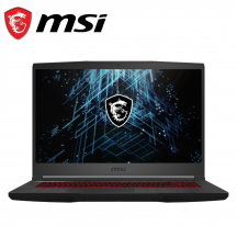 MSI Thin GF65 10UE-201 15.6'' FHD 144Hz Gaming Laptop ( i7-10750H, 16GB, 512GB, RTX3060 6GB, W10 )