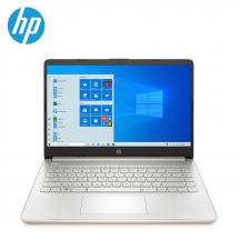 HP 14s-fq0058AU 14'' HD Laptop Pale gold ( AMD 3020e, 4GB, 256GB SSD, ATI, W10 )