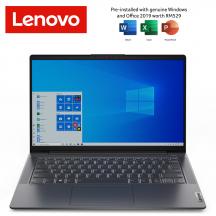 Lenovo IdeaPad 5 14ARE05 81YM00F6MJ 14'' FHD Laptop Graphite Grey ( Ryzen 7 4800U, 8GB, 512GB SSD, ATI, W10, HS )