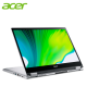 Acer Spin 3 SP313-51N-56CM 13.3'' WQXGA Touch Laptop Pure Silver ( i5-1135G7, 8GB, 512GB SSD, Intel, W10 )
