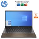 HP ENVY 13-ba1013TX 13.3'' FHD Touch Laptop Nightfall Black ( i5-1135G7, 16GB, 512GB SSD, MX450 2GB, W10, HS )