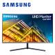 """Samsung LU32R590C 32"""" 4K UHD 1500R Curved Monitor ( HDMI, DP, 3 Yrs Wrty )"""