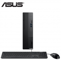 Asus S500SA-310100069TS Desktop PC ( i3-10100, 4GB, 256GB SSD, Intel, W10, HS )