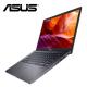 Asus A409M-ABV502T 14'' Laptop Slate Grey ( Celeron N4020, 4GB, 256GB SSD, Intel, W10 )