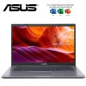 Asus A416J-PEB029TS 14'' FHD Laptop Slate Grey ( i5-1035G1, 4GB, 512GB SSD, MX330 2GB, W10, HS )