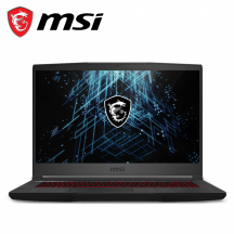 "MSI Thin GF65 10UE-090 15.6"" FHD Gaming Laptop ( i5-10200H, 16GB, 512GB SSD, RTX3060 Max-Q 6GB, W10 )"