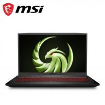MSI Bravo 17 A4DDR-209 17.3'' FHD Laptop ( Ryzen 7 4800H, 16GB, 512GB SSD, RX 5500M 4GB, W10 )