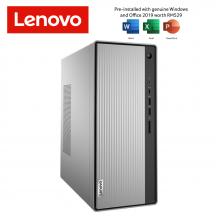 Lenovo IdeaCentre 5 14ARE05 90Q3004WMI Desktop PC ( Ryzen 3 4300G, 4GB, 256GB SSD, ATI, W10, HS )