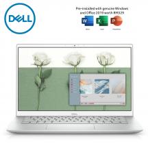 Dell Inspiron 14 5402 6585MX2G-W10 14'' FHD Laptop Silver ( i7-1165G7, 8GB, 512GB SSD, MX330 2GB, W10, HS )