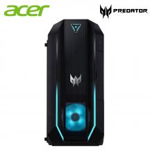 Acer Predator Orion 3000 PO3-620-10400W10D Gaming Desktop PC ( i5-10400F, 8GB, 1TB+128GB SSD, GTX1660 SUPER 6GB, W10 )