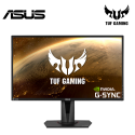 "Asus TUF VG27AQ 27"" WQHD HDR Gaming Monitor ( HDMI, DP, 3 Yrs Wrty )"