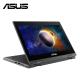 Asus BR1100FK-ABP0423R 11.6'' 2-in-1 Touch Laptop Dark Grey ( Celeron N4500, 4GB, 128GB SSD, Intel, W10P )