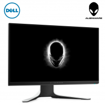 """Dell Alienware 25 AW2521HF 24.5"""" FHD Gaming Monitor ( HDMI, DP, 3 Yrs Wrty )"""