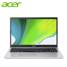 Acer Aspire 3 A315-35-C1YQ 15.6'' FHD Laptop Pure Silver ( Celeron N4500, 4GB, 256GGB SSD, Intel, W10 )