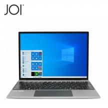 """JOI Book 200 Pro 13.5"""" 3K Laptop Grey ( Pentium J3710, 4GB, 64GB + 256GB SSD, Intel, W10P )"""