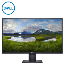 "Dell E2720H 27"" FHD LED-backlit IPS Monitor ( VGA, DP, 3 Yrs Wrty )"
