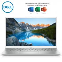 Dell Inspiron 5301 3585SG-W10 13.3'' FHD Laptop Silver ( i5-1135G7, 8GB, 512GB SSD, Intel, W10, HS )