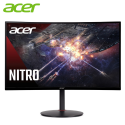 Acer Nitro XZ270X 27'' FHD Gaming Monitor ( HDMI, DP, 3Yrs Wrty )