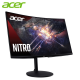 Acer Nitro XZ320QX 31.5'' FHD Curve Gaming Monitor ( HDMI, DP, 3Yrs Wrty )