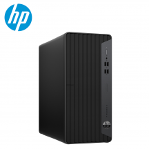 HP ProDesk 400 G7 31X60PA Microtower Desktop PC (i5-10500, 8GB, 256GB SSD +1TB , Intel, W10P )