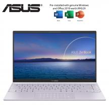 Asus ZenBook 14 UX425E-ABM090TS 14'' FHD Laptop Lilac Mist ( i5-1135G7, 8GB, 512GB SSD, Intel, W10, HS )